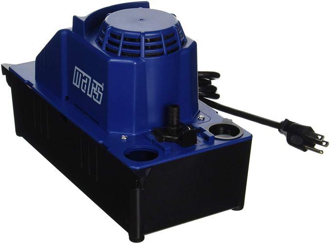 Mars 21780 115-volt Lift Condensate Pump reviews