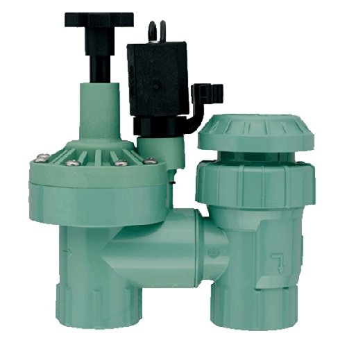 Orbit 3/4 Inch Threaded Anti-Siphon Sprinkler System Valve - Prevent Irrigation Water Back Flow