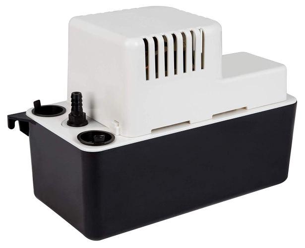 little giant condensate pump reviews