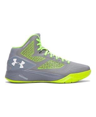 Under Armour Men's UA ClutchFit Drive 2 Basketball Shoes