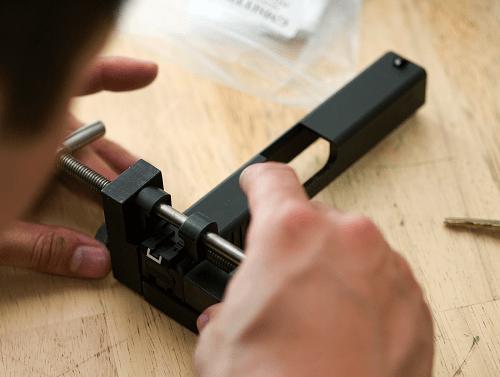 best glock sight tool