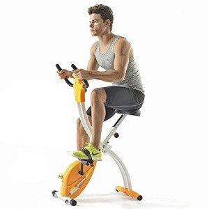 Best Folding Recumbent Exercise Bike