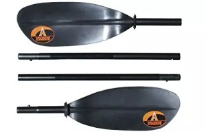Advanced Elements Compact Touring Kayak Paddles
