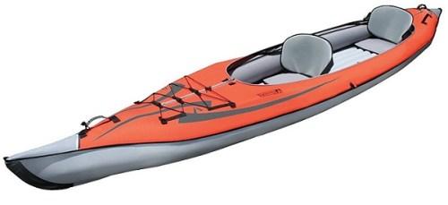 Advanced Elements Expedition Kayak