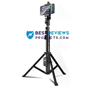 Fugetek FT-569 Professional Selfie Stick & Tripod