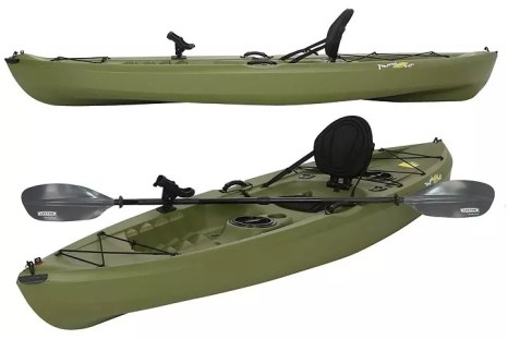Lifetime Tamarack Sit On Top Angler Kayak