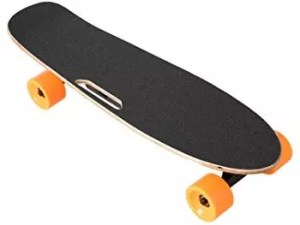 Anfan Electric Skateboard