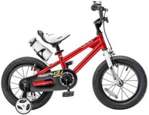 RoyalBaby Freestyle Kid's BMX Bike