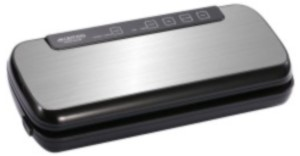 GERYON 4-in-1 Automatic is the nice vacuum sealer