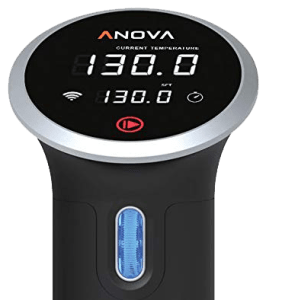 usability by Anova Precision Cooker review
