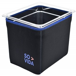 SO-VIDA Sous Vide Container Sleeve best seller on amazon