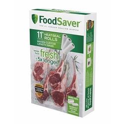 FoodSaver Vacuum Seal 11 x 16' BPA Free Sous Vide Bags