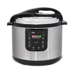 Elite Platinum EPC Maximatic Electric Pressure Cooker