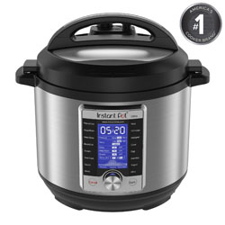 Instant Pot Ultra 6 Qt 10-in-1 Multi