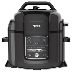Ninja OP401 Foodi 8-Quart P All-in- All-in-One Multi-Pressure Cooker