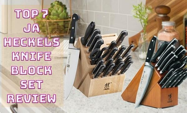 ja henckels knife set review