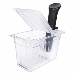 EVEREI Sous Vide Container