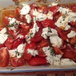 Leckeres aus Tomaten
