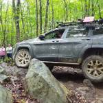 Is The Jeep Cherokee Trailhawk Really Trail Rated See For Yourself Bestride