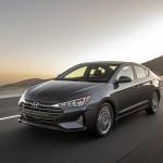 Review 2020 Hyundai Elantra Sport Offers An Interesting Alternative To Honda S Civic Bestride