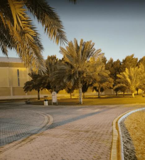 افضل الحدائق في الرياض