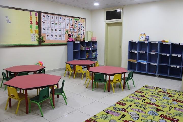 مدارس اهلية شمال الرياض
