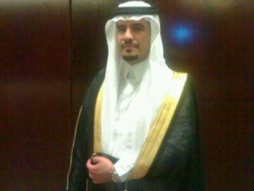 المحامي ماجد بن محمد الصقعبي