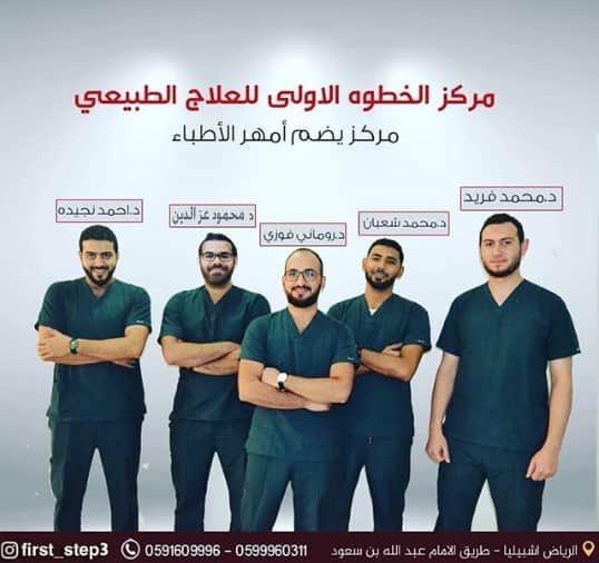 دكتور محمد شعبان علي
