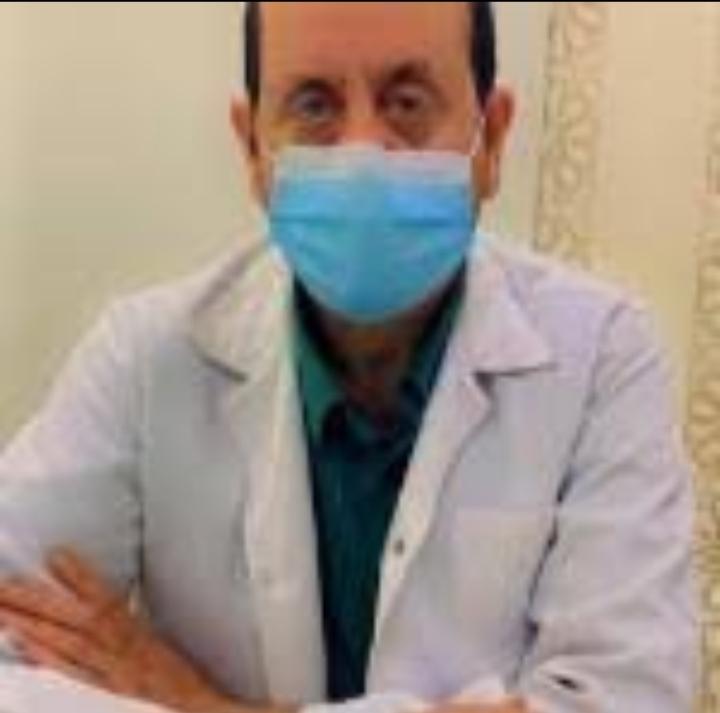 دكتور نبيل عبد الوهاب