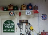 Route 66 Packards