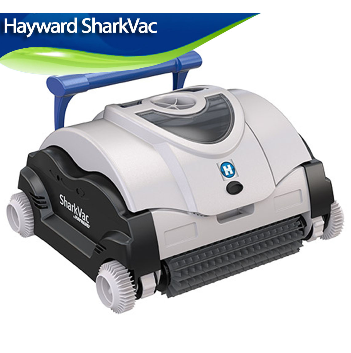 Hayward SharkVac REVIEW