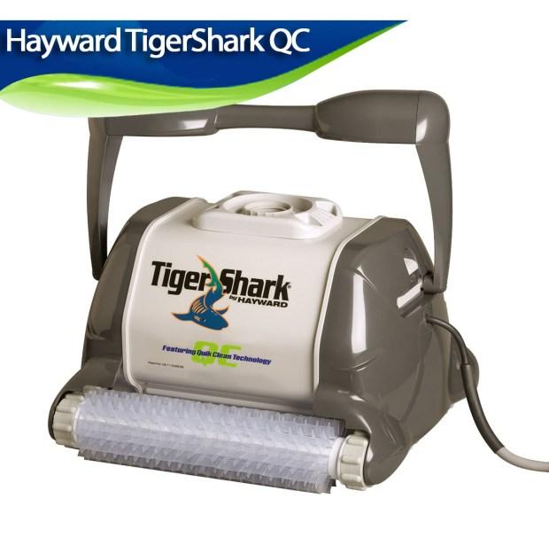 Hayward Tigershark QC rpc