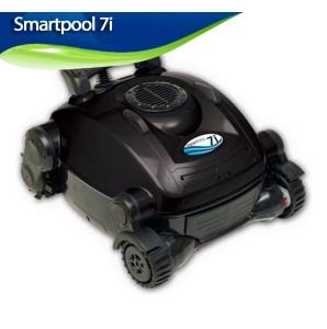Smartpool 7i review