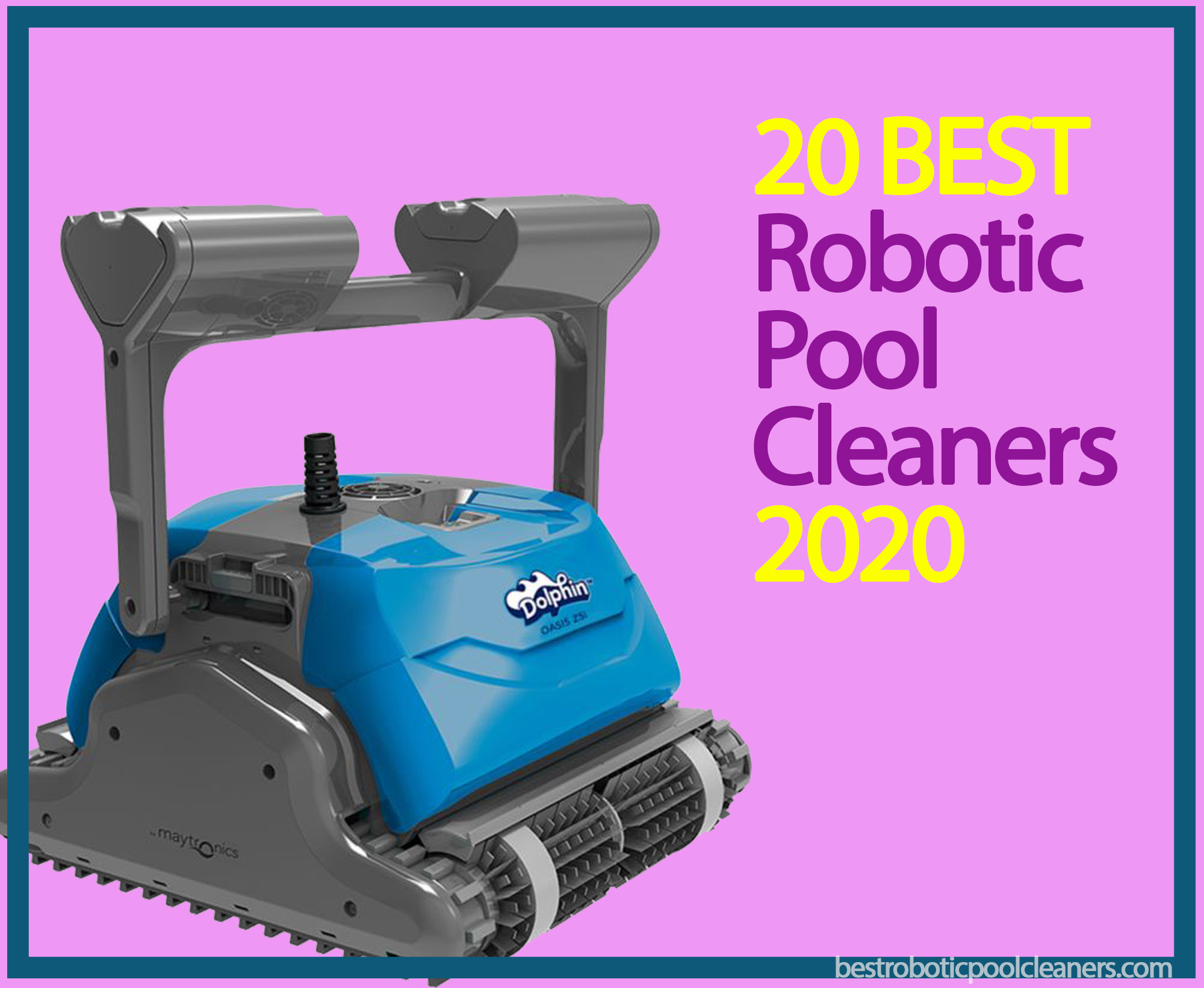 Best Android Cleaner 2020.20 Best Robotic Pool Cleaners For 2020 Best Robotic Pool