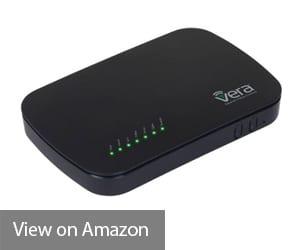 Vera Control VeraPlus-US Smart Home Controller Hub Review