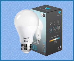 Best 100w LED Bulbs