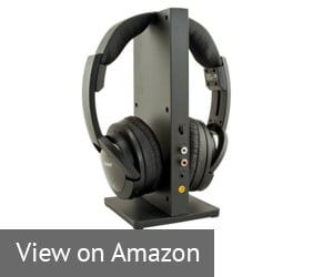 Sony MDRRF985RK review
