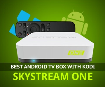 Best Kodi Android Tv Box For Streaming And Gaming July 2018