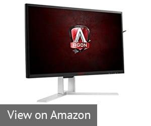 AOC Agon AG271QG review