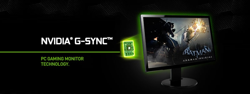 Best G-sync monitors