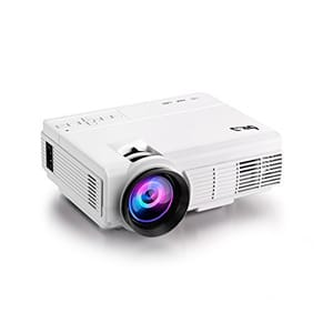 CiBest BL45 LED Video Projector review