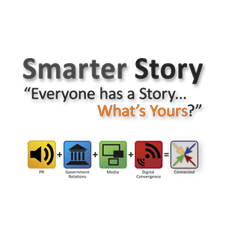 Be Strong Supporting Partner » Smarter Story Logo