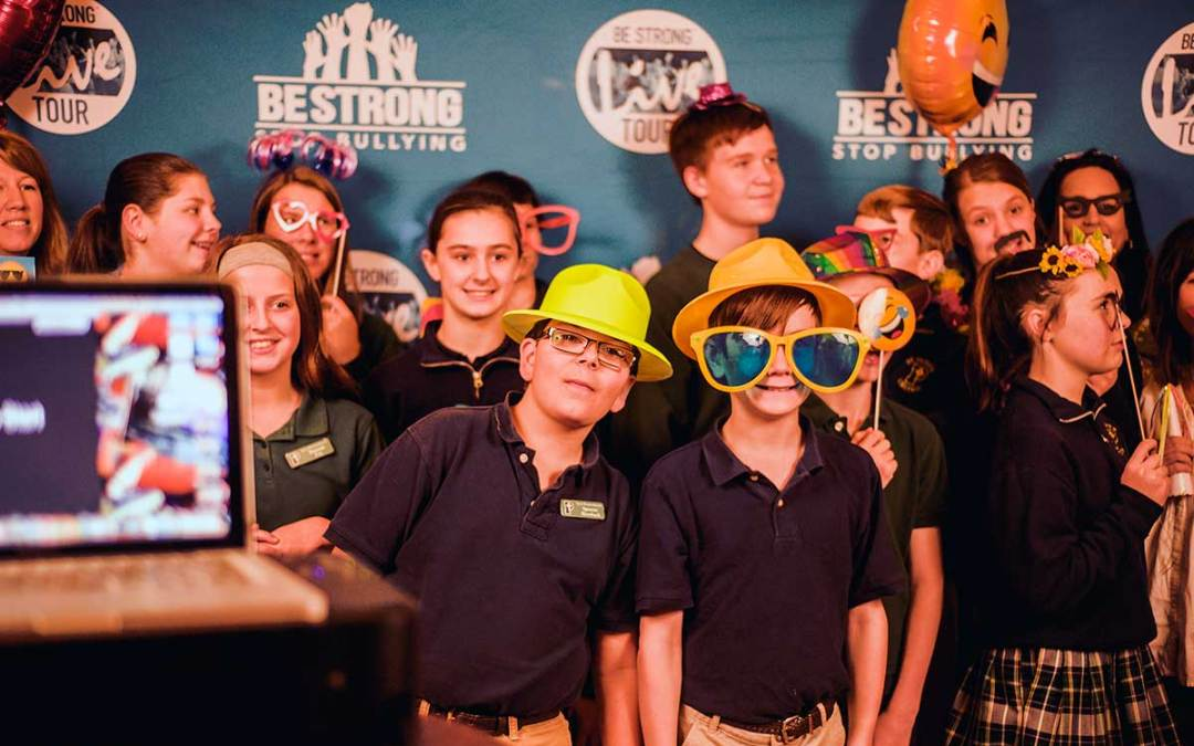 [Press Release] State Wide Kentucky Anti-Bullying Event Coming to Louisville Palace