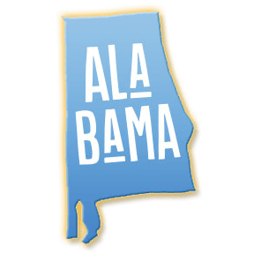 Alabama State Image