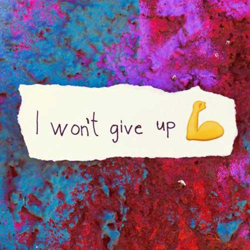 I-Won't-Give-Up