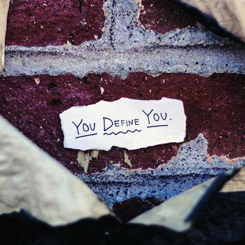 You-Define-You