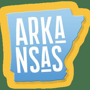 Arkansas State Image