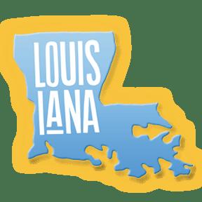 Louisiana State Image