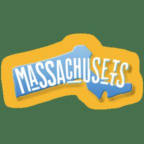 Massachusetts State Image