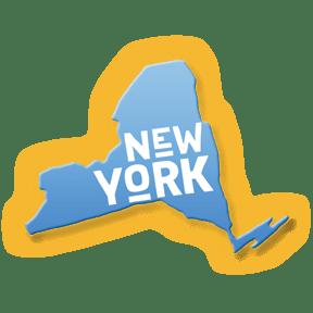 New York State Image